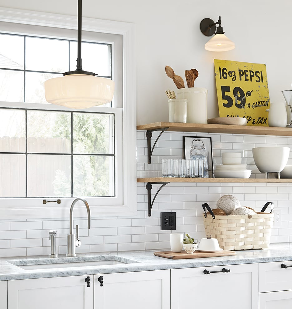 11 Easy and Affordable Ways to Update Your Kitchen   HomeInAwe