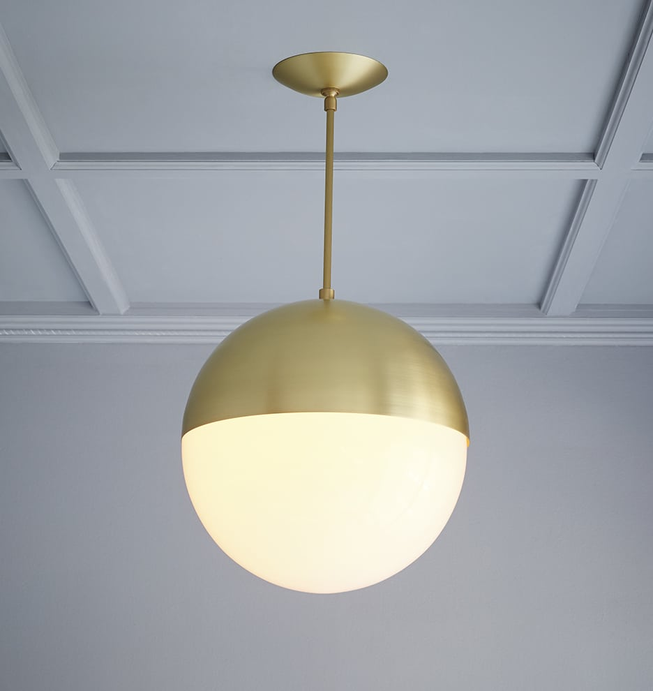 Jazz Up Your Space with Pendant Light | HomeInAwe