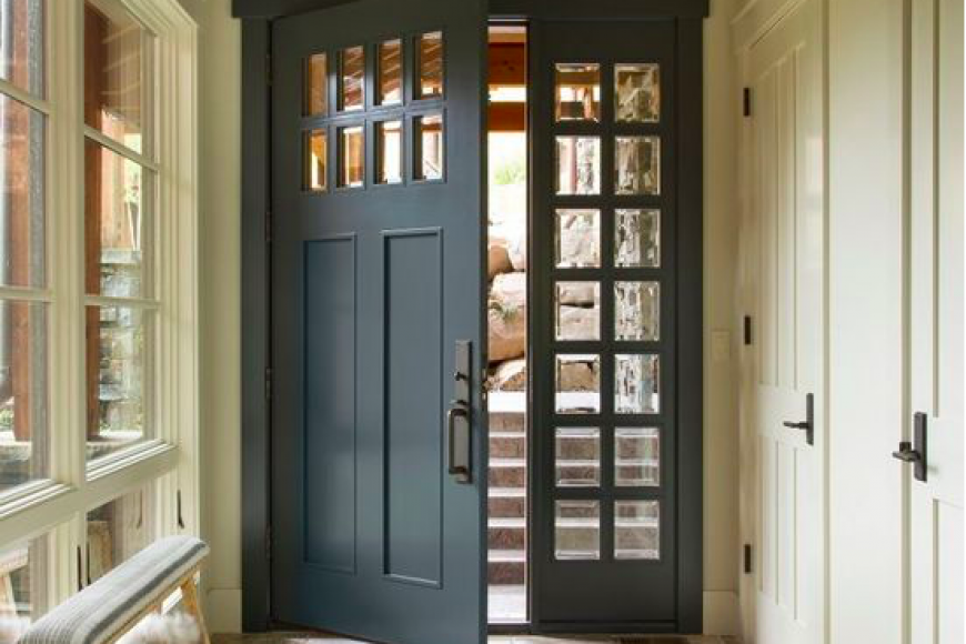 11 Front Doors That Welcome You Home