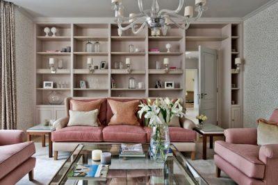 Millennial Pink Interior Design – 11 Ideas