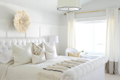 12 Ways to Add Great Bedroom Texture